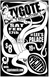 Click to view 'Lee's Palace with Tallman 02/17/01'